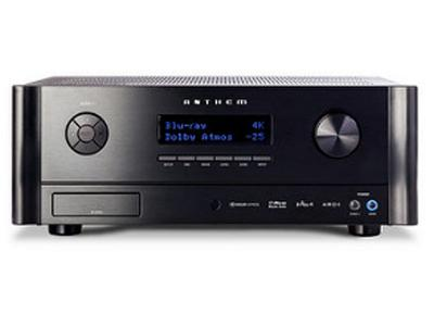 Anthem 11.2-channel home theater preamp-AVM 60