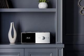 Anthem Stereo integrated amplifier with built-in DAC-STR (B)