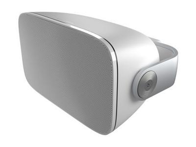 Bowers & Wilkins CI Series 2-way Weatherproof Speakers - AM-1 (W)
