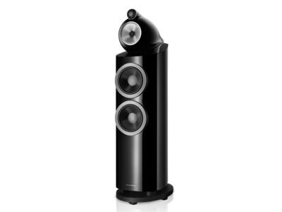 Bowers & Wilkins 800 Series 3-way floorstanding 803 D3 (B)