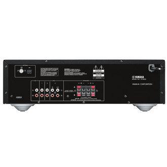 Yamaha Natural Sound Stereo Receiver - RS202B