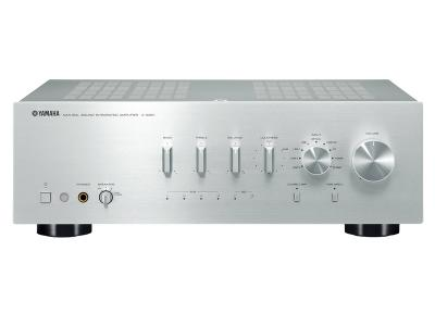 Yamaha Integrated Stereo Amplifier AS801S
