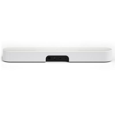 Sonos Beam with Amazon Alexa - White Beam (W)
