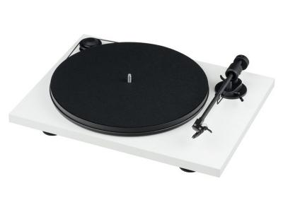 "Project Audio Audiophile ""Plug & Play"" turntable - Primary-E - PJ82383332"