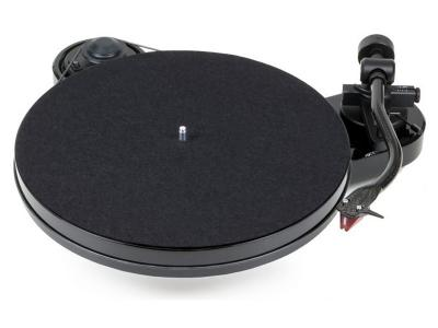 Project  Audio Manual turntable  RPM 1 Carbon (2M-Red) Piano - PJ50435285