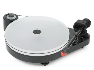 Project  Audio Manual turntable RPM 5 Carbon (n/c) PIANO - PJ50435346