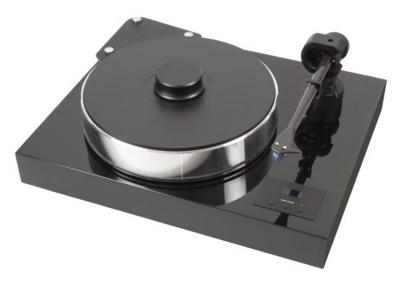 """Project Audio Highend turntable with 10"""" tonearm - Xtension 10 Evolution - Piano -PJ35829405"""
