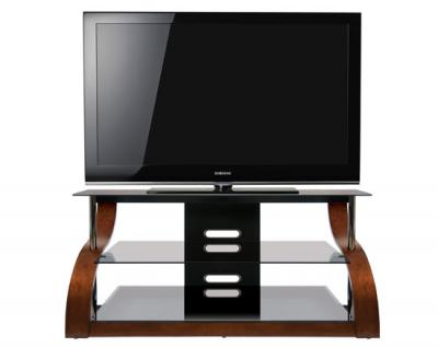 Bell'O Curved TV Stand CW-343
