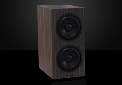 Bryston Powered Subwoofer - Mini T Sub