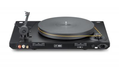 MoFi Turntable With 300 RPM AC Motor - StudioDeck