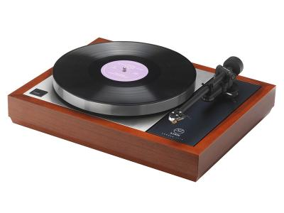 Linn Turntable With Krystal moving coil (MC) cartridge - Akurate LP12