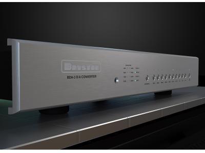 Bryston DAC With Dual 32Bit AKM DAC IC's -  BDA-3