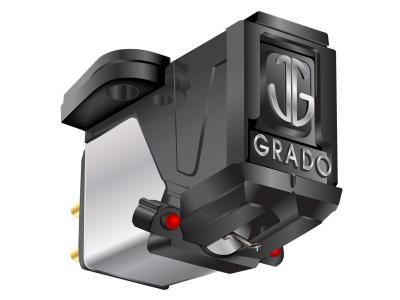 Grado Prestige Series 2 Turntable Phono Cartridge - Red2