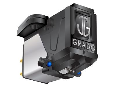 Grado Prestige Series 2 Turntable Phono Cartridge - Blue2