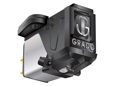 Grado Prestige Series 2 Turntable Phono Cartridge - Black2