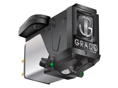 Grado Prestige Series 2 Turntable Phono Cartridge - Green2