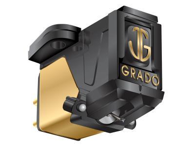 Grado Prestige Series 2 Turntable Phono Cartridge - Silver2