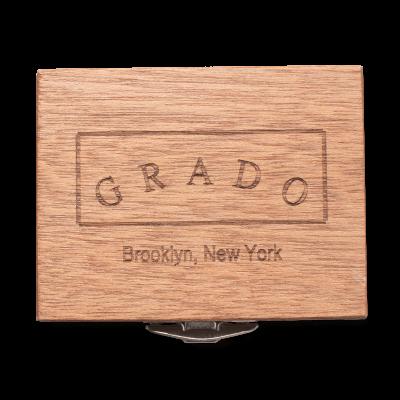 Grado Reference Series 2 Cartridge - Platinum2