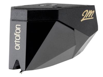 Ortofon Mono Moving Magnet Catridge - 2M Black
