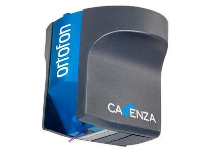 Ortofon Mono Phono Catridge - Cadenza Blue