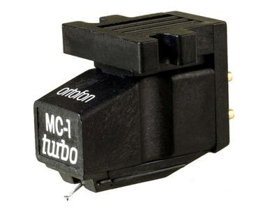 Ortofon Turbo Moving Coil Catridge - MC-1 Turbo