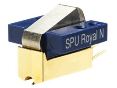 Ortofon Moving Coil Catridge - SPU Royal N
