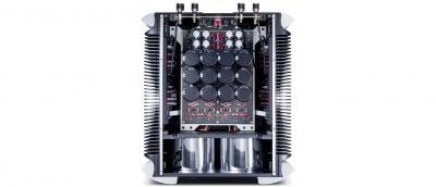 Moon by Simaudio Monoblock Power Amplifier - 888 Power Amp(2-Tone) (Each)