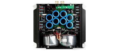 Moon by Simaudio Monoblock Power Amplifier -  880M Power Amp(2-Tone)