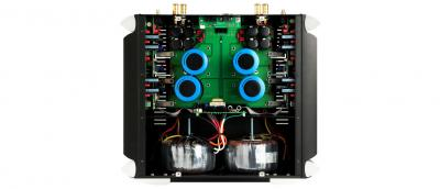 Moon by Simaudio Moon Evolution Power Amplifier - 860A Power Amp(B)