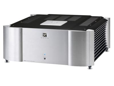 Moon by Simaudio Moon Evolution Power Amplifier - 860A Power Amp(S)