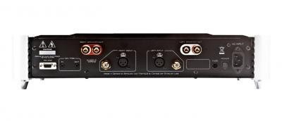 Moon by Simaudio Evolution Stereo Amplifier - 760A Power Amp (S)