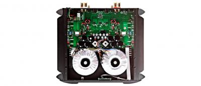 Moon by Simaudio Evolution Stereo Amplifier - 760A Power Amp (2-Tone)