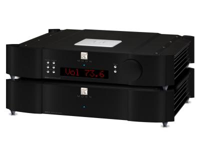 Moon by Simaudio Moon Evolution Line Preamplifier - 850P Pre-Amp (B)