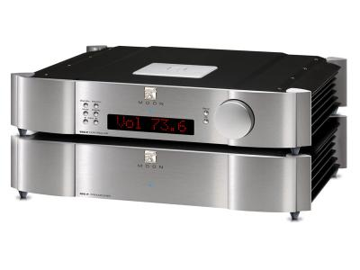 Moon by Simaudio Moon Evolution Line Preamplifier - 850P Pre-Amp (S)