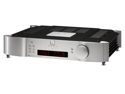 Moon by Simaudio Moon High-End Integrated Amplifier - 600iv2 Integrated Amp (S)