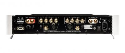 Moon by Simaudio Moon High-End Integrated Amplifier - 600iv2 Integrated Amp (2-Tone)