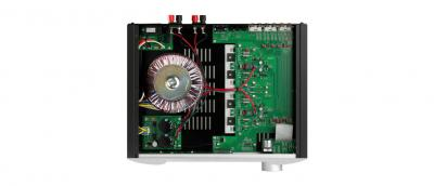Simaudio Neo Integrated Amplifier - 250i Integrated Amp (2-Tone)