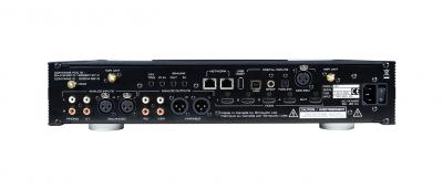 Moon by Simaudio High end Network Player - 390 Network Player (2-Tone)