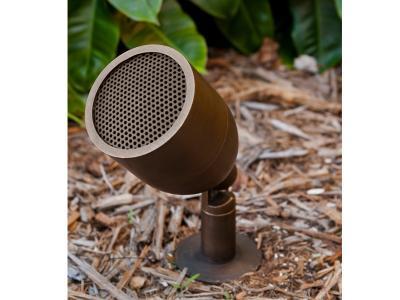 Coastal Source Outdoor Speakers Bullet Speakers