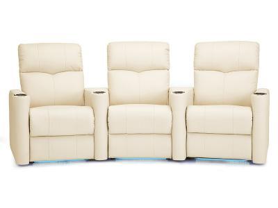 Palliser Techno Collection Home Theatre Seating - TECHNO