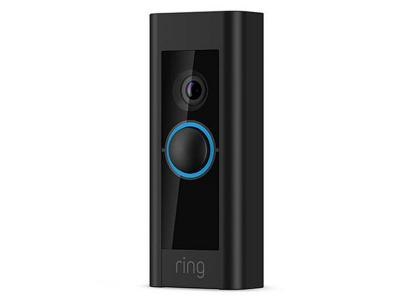 Ring Hardwired doorbell with advanced security features Video Doorbell Pro (B)
