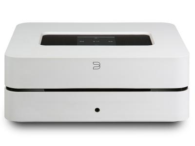 Bluesound High-Res 2TB Network Hard Drive CD Ripper and Streamer - VAULT 2i (W)