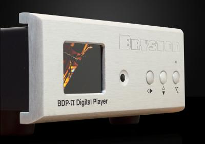Bryston Digital Player - BDP-π