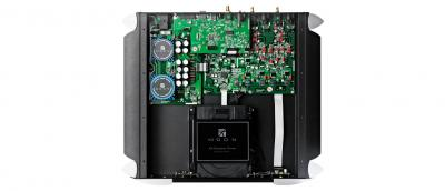 Moon by Simaudio DAC and CD Transport - 650D DC Transport (B)