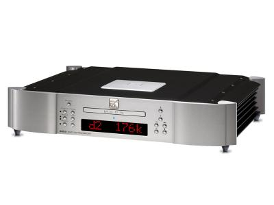 Moon by Simaudio DAC and CD Transport - 650D DC Transport (S)