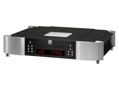Simaudio DAC and CD Transport - 650D DC Transport (2-Tone)