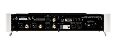 Moon by Simaudio DAC and CD Transport - 650D DC Transport (2-Tone)