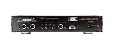 Moon by Simaudio  CD Transport with optional DAC- 260D CD Transport (S)