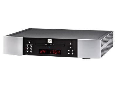 Simaudio  CD Transport with optional DAC- 260D CD Transport (2-Tone)
