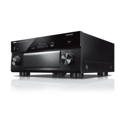 Yamaha 9.2 Channel AVENTAGE Powerful Surround Sound - RXA3080B